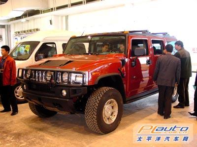 -福莱尔(原秦川福莱尔)、长城、中兴等国内知名家轿和suv产品,高清图片