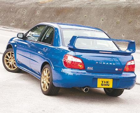 斯巴辺`e�k`9olzg>XX��H_汽车评测 国外试驾 斯巴鲁评测    另一方面,05 spec版的新增卖点,是