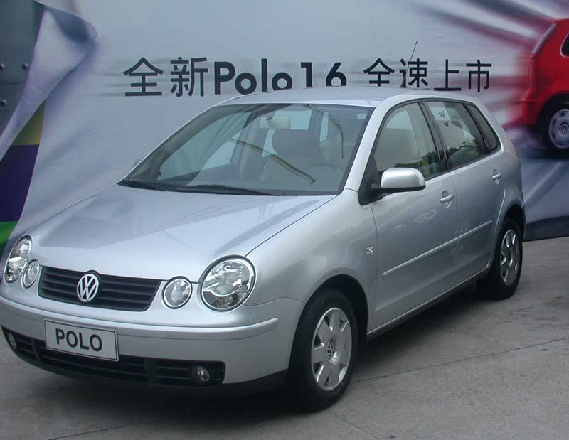 上海大众 polo;;; 上海大众波罗汽车上海大众汽车 全新polo 上海大众